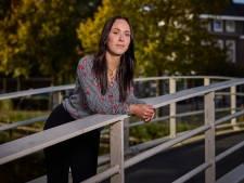 Betasten, nafluiten en achtervolgen: Nova (16) wordt dagelijks lastiggevallen door mannen