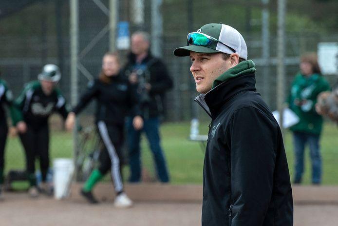 Roef!-coach Jeroen Swers.