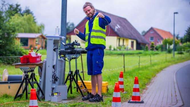 Contant betalen, traag internet en slecht bereik: zo modern is Duitsland niet