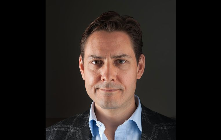 De Canadese ex-diplomaat Michael Kovrig. Beeld AFP
