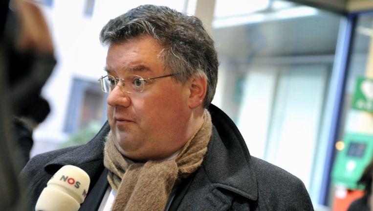 Hubert Bruls Beeld anp