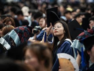 Megaproclamatie in Wuhan met 11.000 studenten nieuwe stap in strijd tegen corona