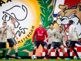 Ajax start nieuw seizoen zonder WK-gangers