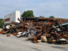 Soest weet zich ruim twee maanden na inferno nog geen raad met woonboulevard: 'Het is te vroeg'