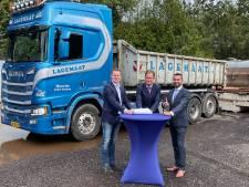 Voormalige zoutloods in Heerde eindelijk eigendom van Lagemaat: wat komt er op deze plek?