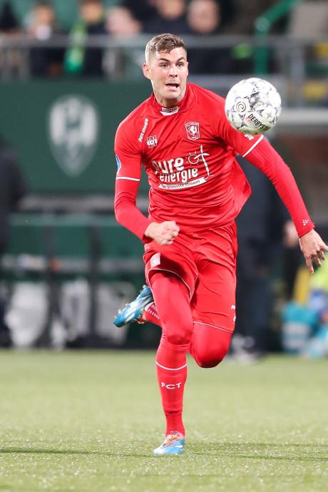 FC Twente zoekt spelers, maar gaat ook spelers afstoten