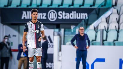 Cristiano Ronaldo blijft zichzelf heruitvinden: van dribbelaar die bewakers migraine bezorgde tot penaltykoning