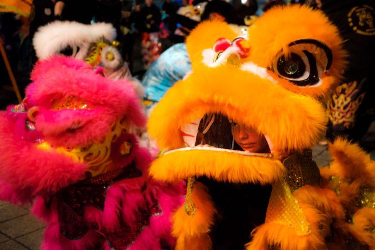 Chinees Nieuwjaar valt in het Waasland Shopping Center te beleven.