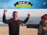 Gaan met die Koreaan deel 4: met Viggo