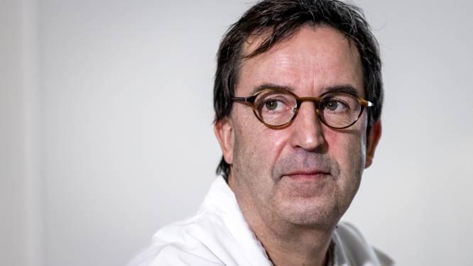 TERUGLEZEN | 1545 nieuwe besmettingen, toestand premier Luxemburg 'ernstig maar stabiel'