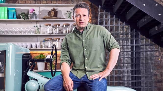 Jamie Oliver veranderde zijn eetpatroon: 'Ik houd van vlees en vis maar eet het veel minder'
