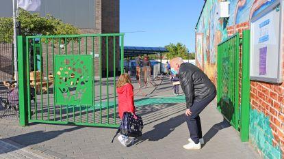 """Eerste schooldag na lockdown in De Kleine Wereld: """"Helft van onze leerlingen is aanwezig"""""""