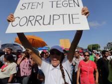 OM Suriname wil vervolging minister van Financiën