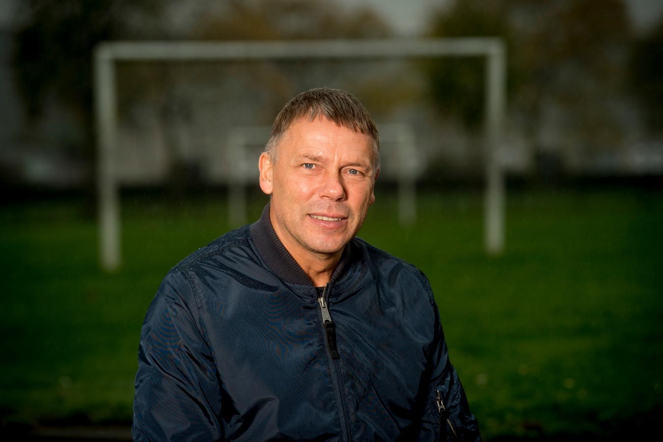 De vader van Steven Berghuis, Frank 'Pico' Berghuis, speelde in de jaren tachtig ook voor PSV.