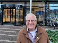 Bertus Kemmeren gaat door: Kaatsheuvels raadslid heeft er na 46 jaar nog steeds plezier in