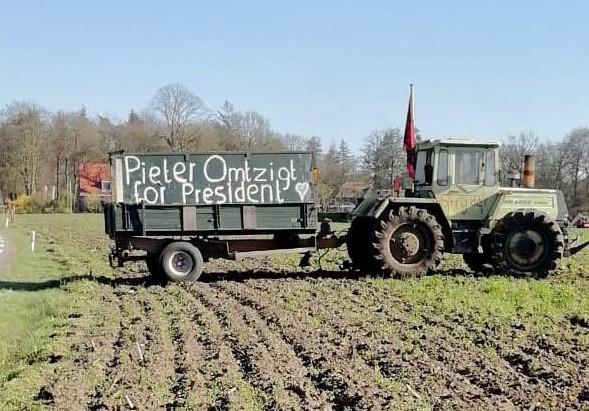 Er is veel steun voor Pieter Omtzigt, maar het is voor de Twentse CDA-afdelingen geen reden om de partij te verlaten.