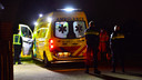Kind gewond bij ongeval met paard in Deurne.
