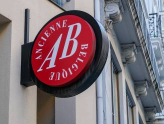 AB veilt iconisch logo