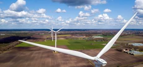 Twenterand trapt op rem rond windmolens: Bij negatieve gevolgen gezondheid komen ze er sowieso niet