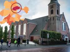 Veiligheidsberaad gelooft niet dat lokale maatregelen corona-brandhaarden kunnen beteugelen