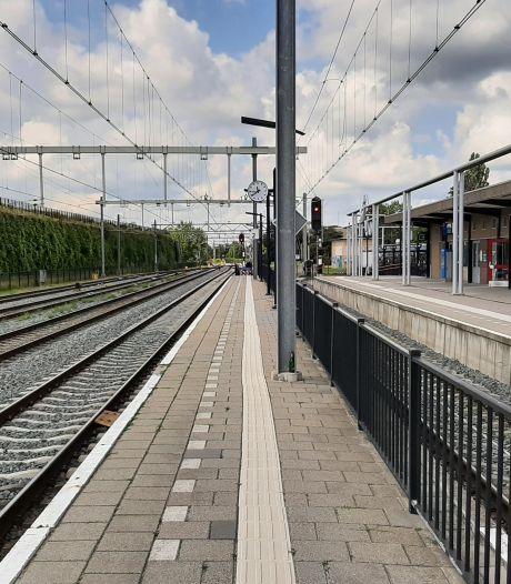 Trein van Hengelo naar Bielefeld: te weinig kedeng, kedeng, te vaak oei, oei