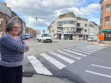 """Moeder, dochter en twee kleinkinderen aangereden op zebrapad zwart kruispunt: """"Dagelijkse kost, helaas. Van blikschade kijken we zelfs niet meer op"""""""