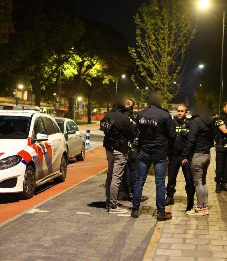 Man (33) in Den Bosch opgepakt voor mishandelen van jongen (16)