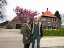 'Boerderij zoekt bewoner': Nic en Marlies delen erf met zeven andere huishoudens