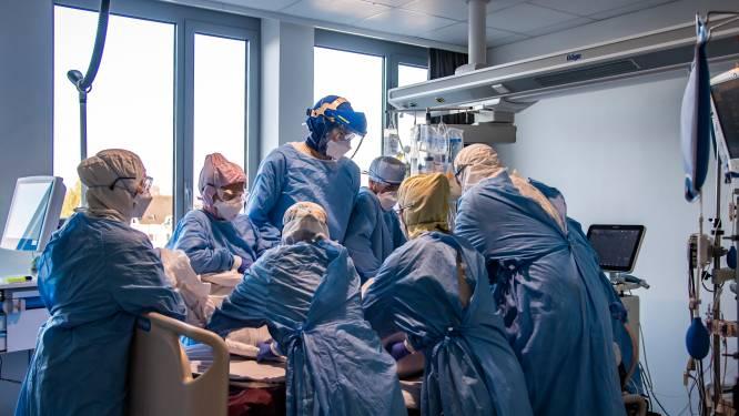 Corona-update: 90 coronapatiënten in Aalsterse ziekenhuizen