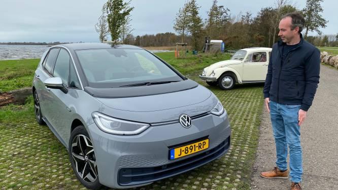 Lezers testen de VW ID.3: 'Een icoon in de dop? Misschien'