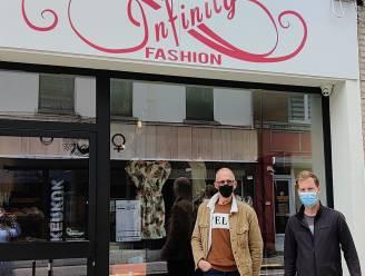 Willebroeks Toneel Thumor en Willebroek Winkelhart organiseren samen 'wandelchallenge' voor Rode Kruis