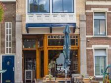 Grand café De Markt in Veenendaal sluit de deuren: 'De onzekerheid is te groot'