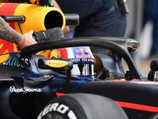 Keus valt op Halo als cockpitbescherming in Formule 1