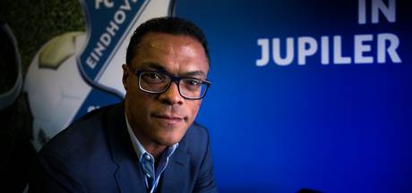 Wereldreiziger Nascimento blij met FC Eindhoven