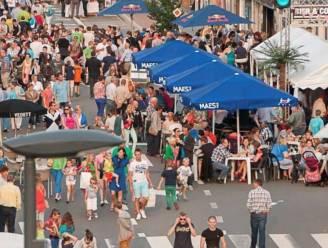 Westmalse ondernemers verheugd: braderij mag zomervakantie aftrappen