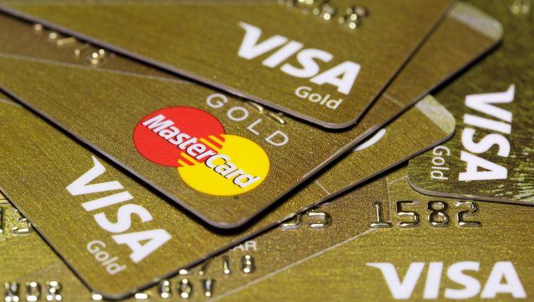 Is Een Golden Kredietkaart Haar Geld Waard Consument
