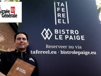 """Europees kampioen BBQ opent twee nieuwe horecazaken in Herentals: """"Schrik niet wanneer een tafel vol visbokalen of vol bakken prei vanachter het gordijn verschijnt"""""""