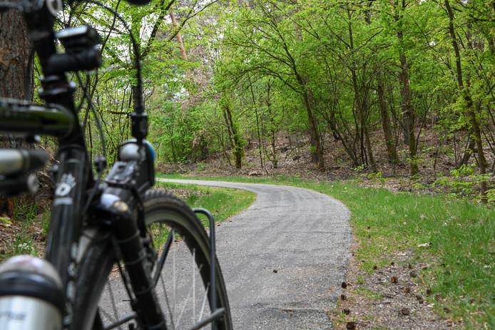 Gelderland is in trek bij natuur- en fietsliefhebbers.