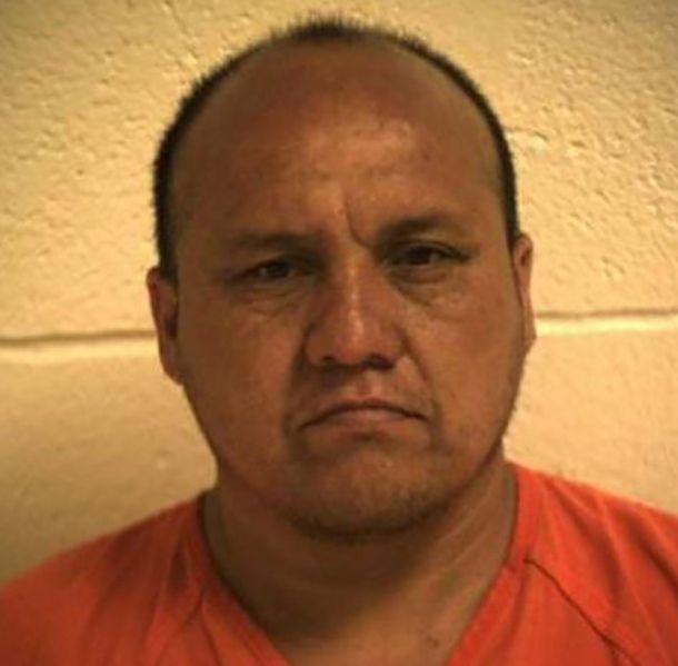 Cirilo Castillo Jr zat al twee gevangenisstraffen uit wegens seks met paarden.