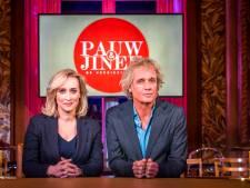 Jeroen Pauw steekt Eva Jinek hart onder de riem voor eerste talkshow op RTL 4
