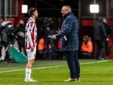 FC Twente laat overbodige Selahi voor niets vertrekken
