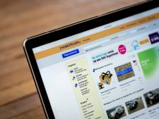 Oliedomme Tilburger verzint straatroof, fopt verzekering en zet 'gestolen' spullen op Marktplaats