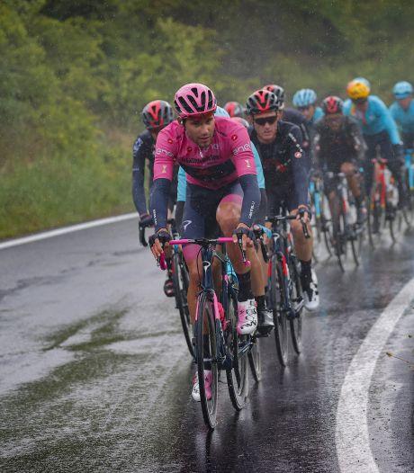 LIVE | Ploeggenoten Van der Hoorn ontketend: op weg naar dagzege én roze trui?