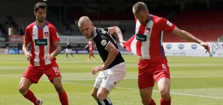Ook Van Drongelen krijgt HSV niet terug op de weg naar de Bundesliga