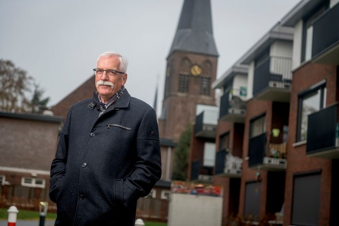Ook Henny Manrho heeft zijn rol in de Erfgoedraad Haaksbergen neergelegd.