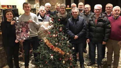 Kerstconcert met Free Souffriau in Abdijkerk