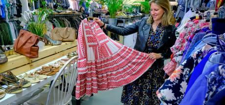 Week van Tweedehands Textiel: imago tweedehands kleding steeds minder stoffig