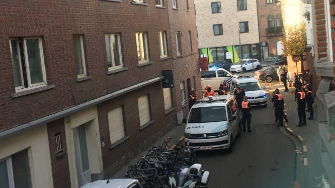 Leuvense politie zoekt man die buur bedreigde