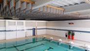 Zwembad sluit opnieuw drie weken de deuren voor herstellingswerken