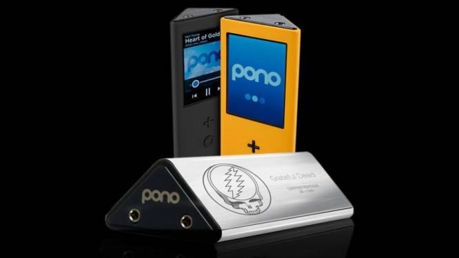 Kickstarter ziet Neil Young in top drie duiken met Pono-player